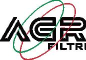 AGR Filtri Logo
